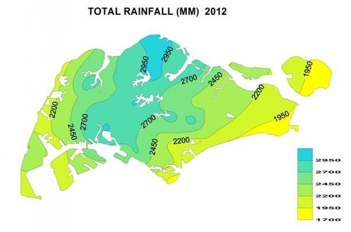 eső térkép Eső térkép Singapore   Singapore eső térkép (Köztársaság, Szingapúr) eső térkép